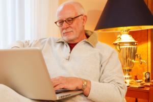 Auf Seniorenbedarf wird jeder fuendig - egal ob Mobilitaet, Wohnen, Haushalt, Geld, Interessen oder Reisen