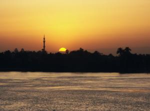 Ägypten und Kairo sind ein beliebtes Urlaubsziel für Senioren