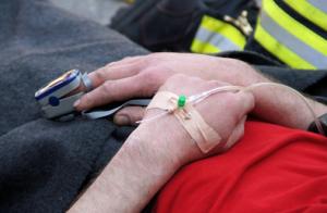 Rentner und Senioren sollten sich gegen Unfälle absichern
