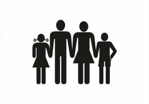 Die Berechnung der Rente hängt auch von der Familiensituation ab - Rentenpunkte für Erziehungszeit sind möglich