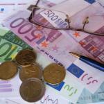 Mit einer einfachen Faustformel lässt sich die Rentenhöhe berechnen