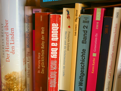 Es gibt umstrittene Bücher in der Weltliteratur