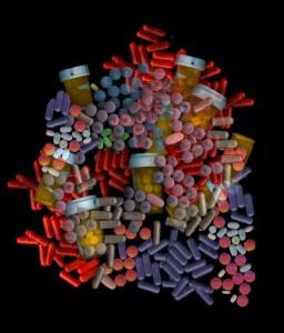 Machen Sie einen Bogen um Medikamente und nutzen Sie Hausmittel!
