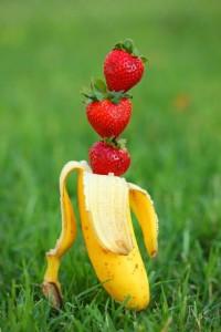 Mittels der Kalorientabelle und anderen Hilfsmitteln lässt sich ein Ernährungsplan ideal erstellen