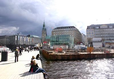 In puncto Städtereisen ist Hamburg ein ideales Seniorenziel