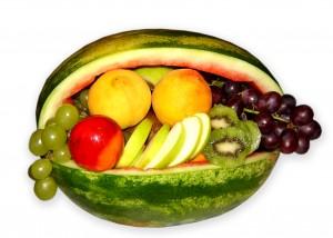 Unterschiedliche Inhalte definieren die Struktur einer guten Vitaminhaushaltes