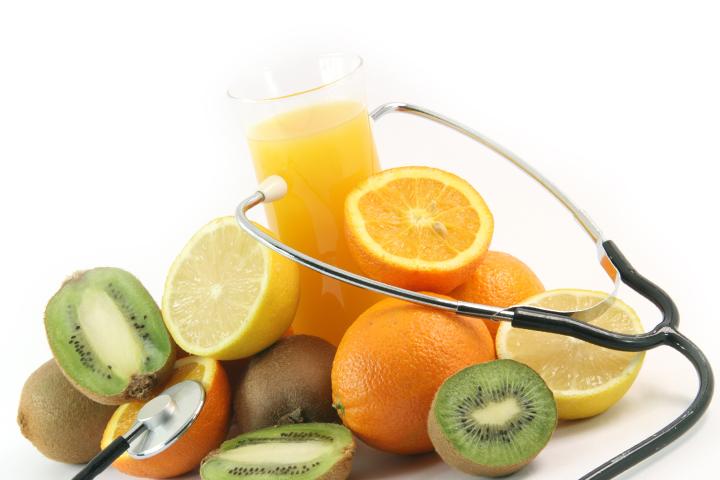 Der Mangel an Vitaminen ist ein verbreitetes Problem bei Senioren