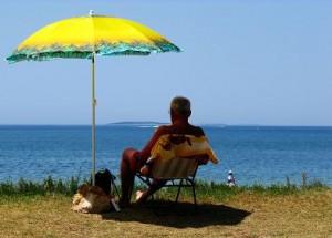 Senioren können sowohl Aktivreisen auch auch Erholungsurlaube anstreben
