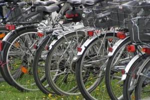 Das Komfortrad wird von vielen Herstellern für Senioren angeboten