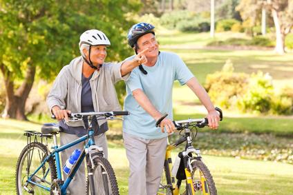 Elektrofahrrad Kaufberatung für Senioren