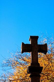 Eine Beerdigung sollte gut geplant werden