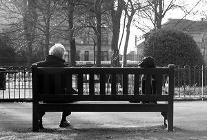 Die Hinterbliebenenrente teilt Rentenansprüche auf
