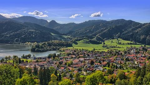 Bayern bietet eine Vielzahl an Reisemöglichkeiten