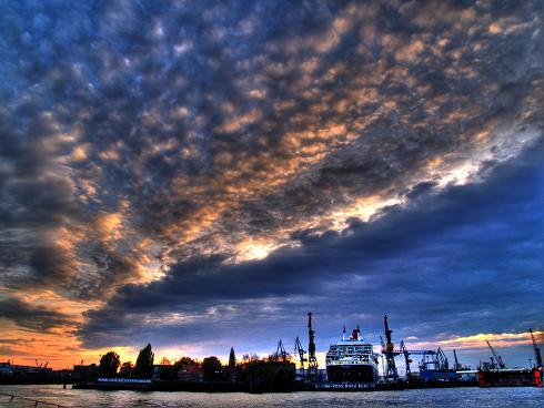 Hamburg als barrierefreies Reiseziel
