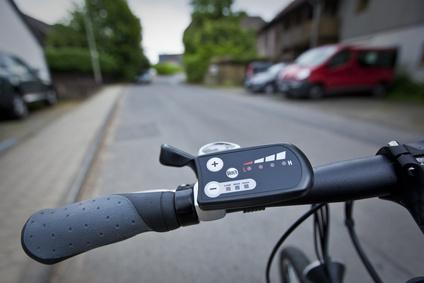 In 2014 werden Elektrofahrräder noch mehr Komfort besitzen