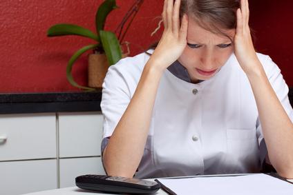 Ambulante Pflegedienste überfordern ihre Angestellten