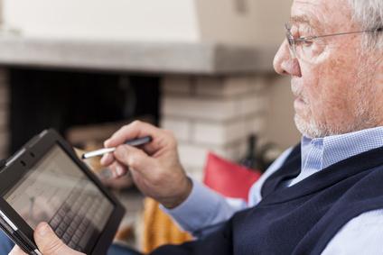 Senioren sollten Investmentfonds nicht leichtfertig nutzen, obgleich sie hohe Rendite bergen können