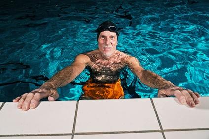 Sportliches Treiben ist besonders im Seniorenalter essentiell für Gesundheit und Wohlbefinden