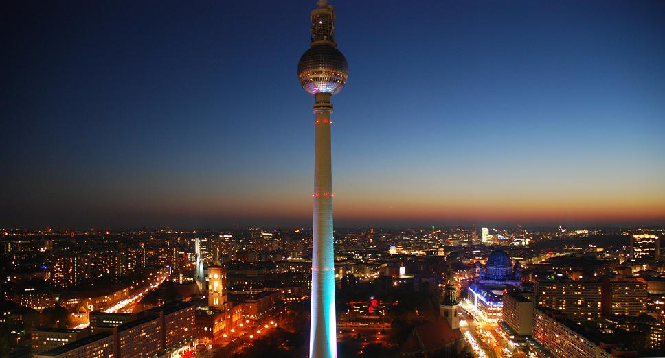 Berlin läd zu bezaubernden Städtereisen ein