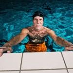 Aquajogging hilft gegen Altersdiabetes