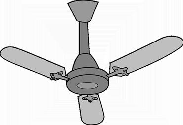 Die Zirkulation von Luft verbessern