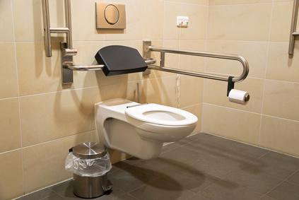 Seniorengerechtes Badezimmer schaffen