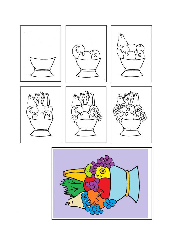 6 Schritte zum Bild
