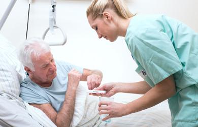 Änderungen Pflegegesetze