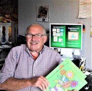 Der Autor - Rolf Reineke