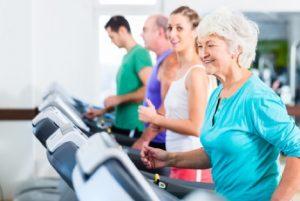 Energiehaushalt Gesundheit Sport