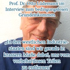 Lüdemann Interview