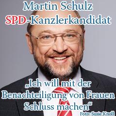 Martin Schulz Interview