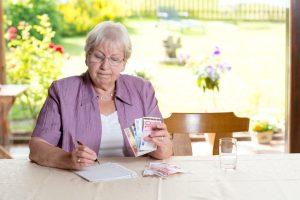Rentenlücken schließen
