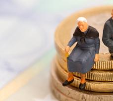Benachteiligung Frauen Rentensystem