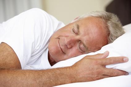Bettenwahl Senioren