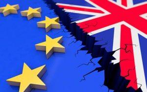 Brexit Rente
