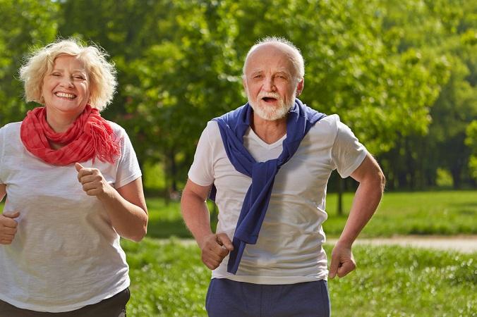 Demenz Bewegung