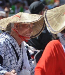 Demografischer Wandel Japan
