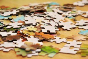 Enkel Puzzle