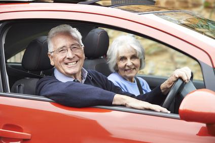 Fahrverbot für Senioren