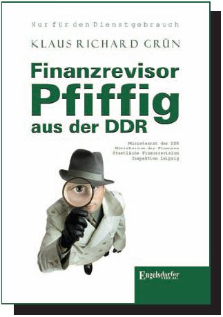 Finanzrevisor Pfiffig