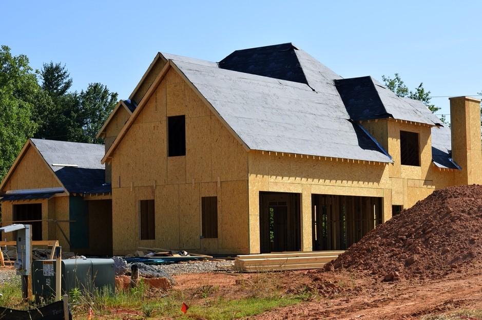 Haus bauen im Alter
