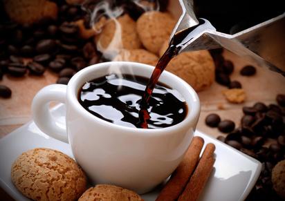Kaffeeautomaten Test