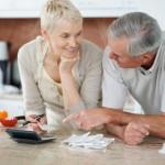 Rentenberechnung