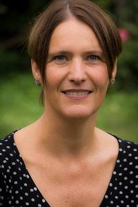 Kristina Vaillant