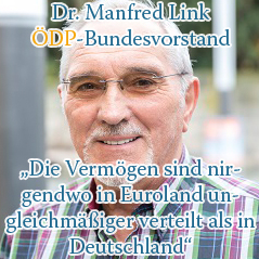 Manfred Link Interview Rentenpolitik
