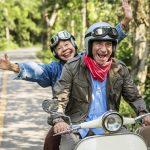 Mobilität im Alter wahren