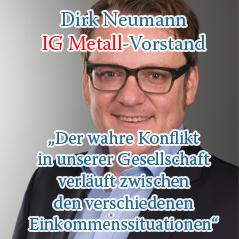 Rentenpolitik Neumann