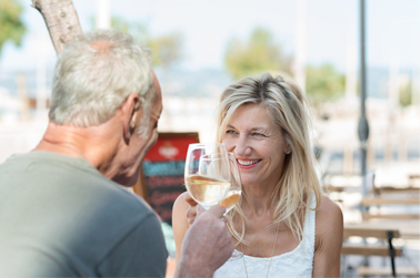 Dating für 50 und mehr