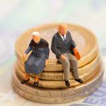 Rentenanpassung